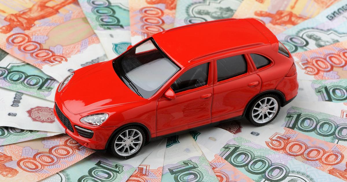 Транспортный налог могут переложить на плечи регионов