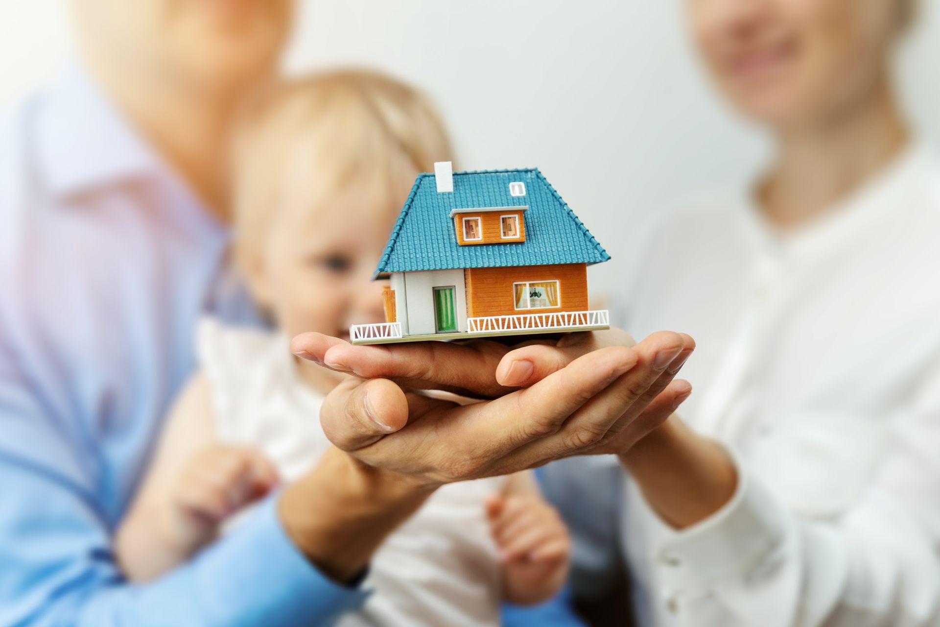 неотъемлемое улучшение жилищных условий